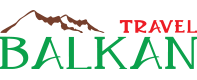 Balkan Travel Logo